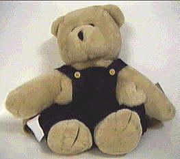 teddy bear back pack pet